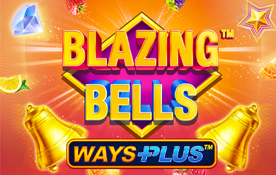 Slot Online BLAZING BELLS