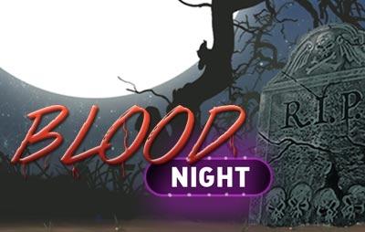 Slot Online Blood Night