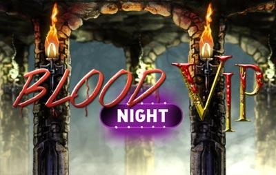 Slot Online BLOOD NIGHT VIP