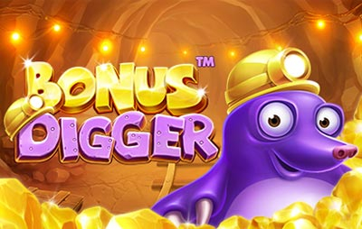 Slot Online Bonus Digger