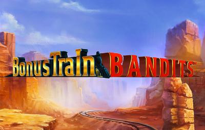 Slot Online Bonus Train Bandits