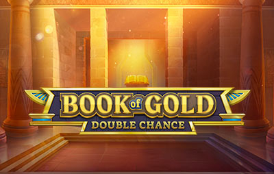 Slot Online BOOK OF GOLD CHOICE