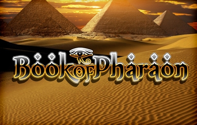 Slot Online Book of Pharaon HD