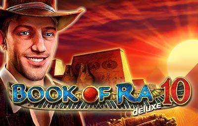 Slot Online BOOK OF RA DELUXE 10
