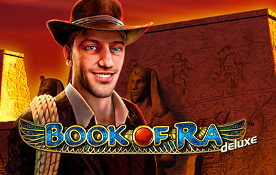 Slot Online Book of Ra Deluxe