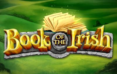 Slot Online BOOK OF THE IRISH