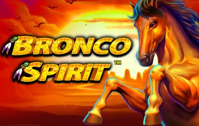 Slot Online Bronco Spirit