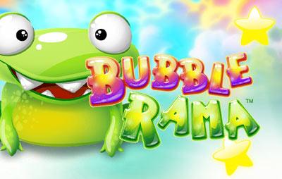 Slot Online Bubble Rama