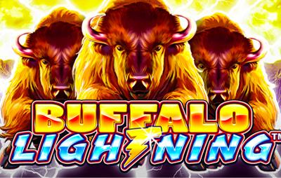 Slot Online BUFFALO LIGHTNING