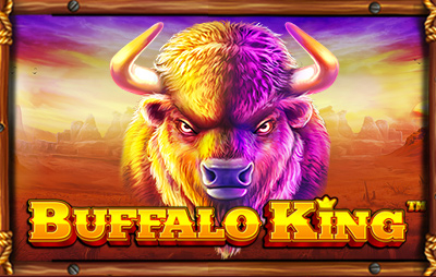Slot Online Buffalo King