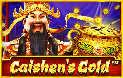 Slot Online Caishen's Gold