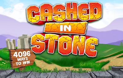Slot Online CASHED IN STONE