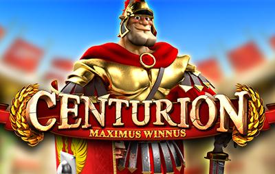 Slot Online CENTURION MAXIMUS WINNUS