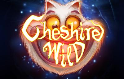 Slot Online CHESHIRE WILD