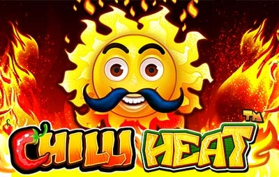 Slot Online Chilli Heat