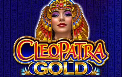 Slot Online CLEOPATRA GOLD
