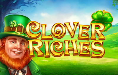 Slot Online CLOVER RICHES