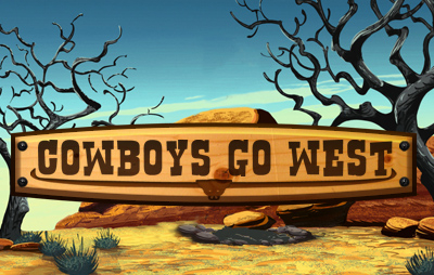 Slot Online COWBOYS GO WEST HD