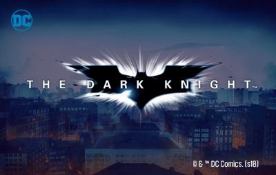 Slot Online The Dark Knight