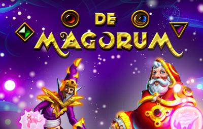 Slot Online de magorum