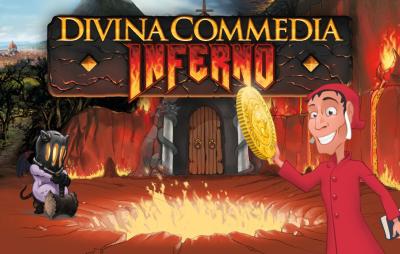 Slot Online Divina Commedia