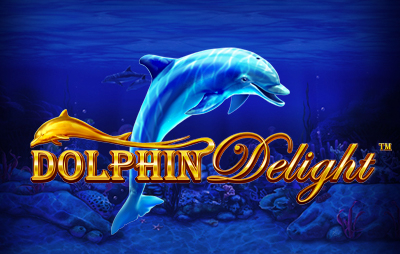 Slot Online DOLPHIN DELIGHT
