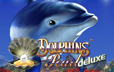 Slot Online DOLPHIN S PEARL DELUXE