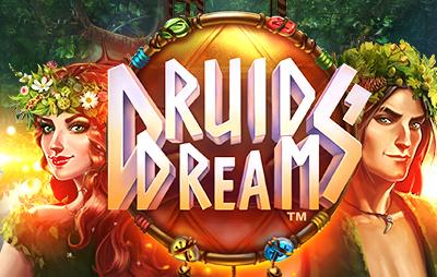 Slot Online DRUIDS DREAM
