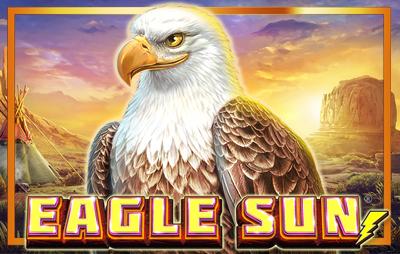 Slot Online EAGLE SUN