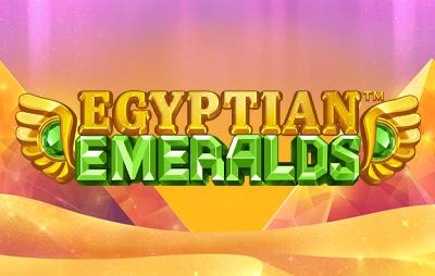 Slot Online EGYPTIAN EMERALDS