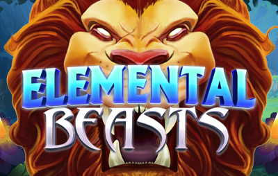 Slot Online ELEMENTAL BEAST