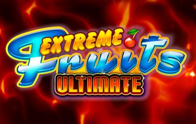 Slot Online EXTREME FRUITS ULTIMATE