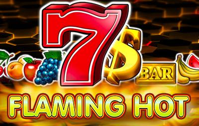 Slot Online Flaming Hot