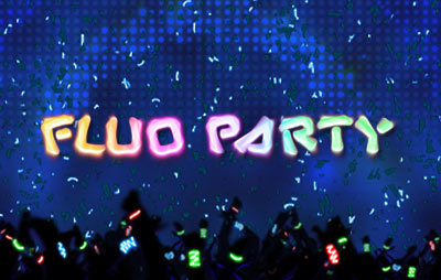 Slot Online Fluo Party