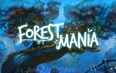 Slot Online Forest Mania