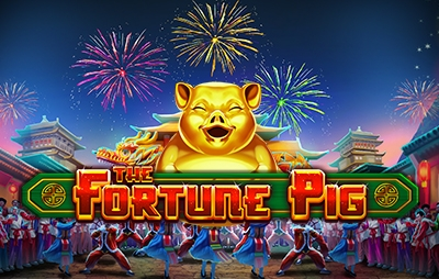 Slot Online THE FORTUNE PIG