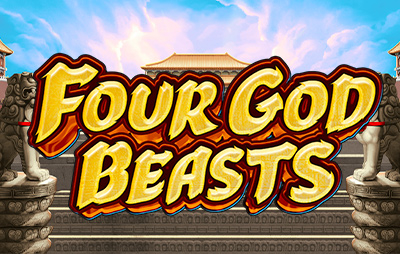 Slot Online FOUR GOD BEASTS
