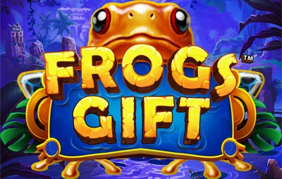 Slot Online Frogs Gift