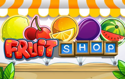 Slot Online FRUIT SHOP