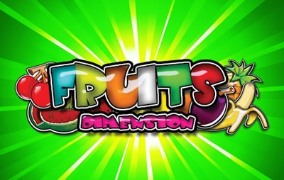 Slot Online Fruits Dimension HD