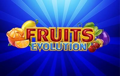 Slot Online Fruits Evolution