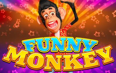 Slot Online FUNNY MONKEY