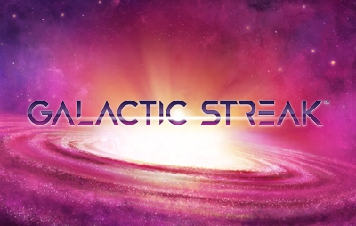 Slot Online GALACTIC STREAK