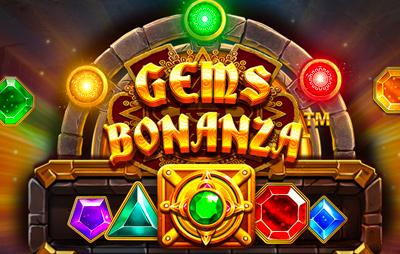 Slot Online GEMS BONANZA
