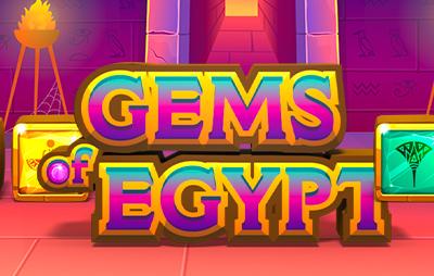 Slot Online Gems of Egypt