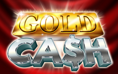 Slot Online GOLD CASH