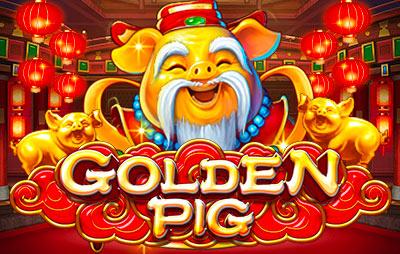 Slot Online Golden Pig
