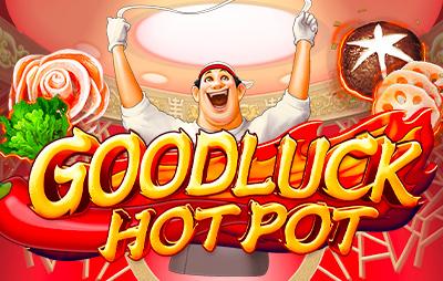 Slot Online GOODLUCK HOT POT