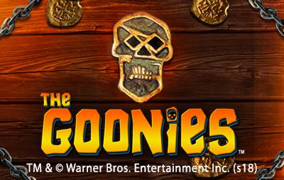 Slot Online The Goonies