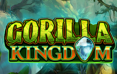 Slot Online GORILLA KINGDOM